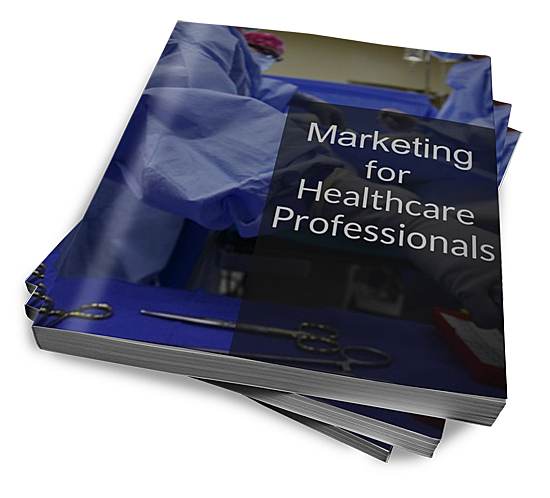 marketing-for-healthcare-professionals