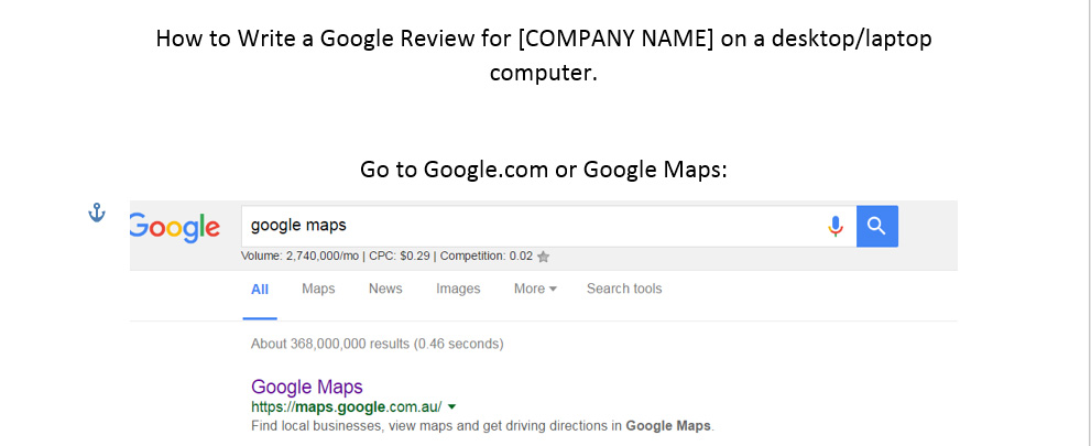 how-to-write-a-google-review