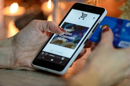 ecommerce trends in Australia 2017